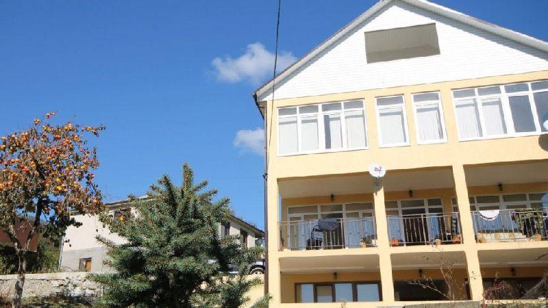 Лазаревское у николая гостевой дом фото